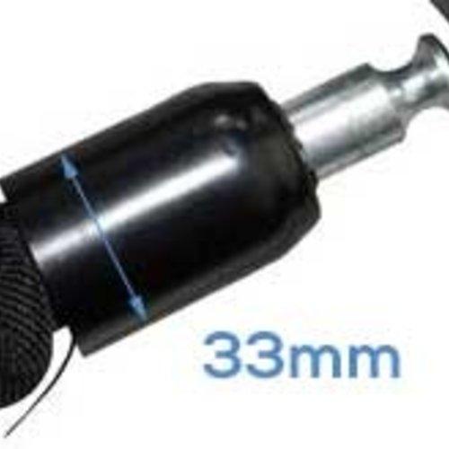 PRO-TECT Kettingslot ART-3 120cm MBT 4204 Opal