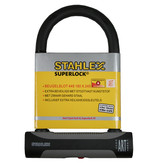 Stahlex Beugelslot art4 180x245mm
