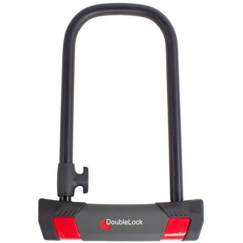 DoubleLock Beugelslot ART-4 230mm