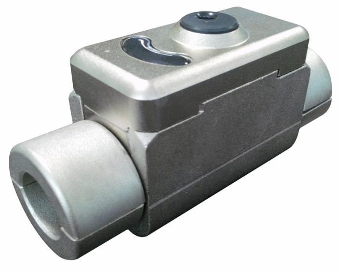Amacoo Trekker stuurslot Ø25-160mm