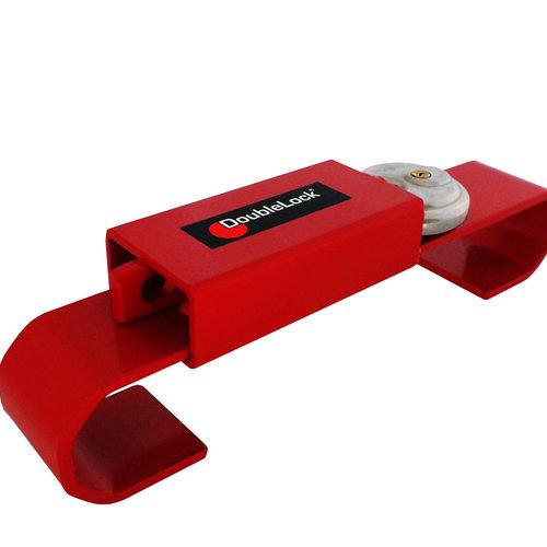 DoubleLock Containerslot Red SCM Junior
