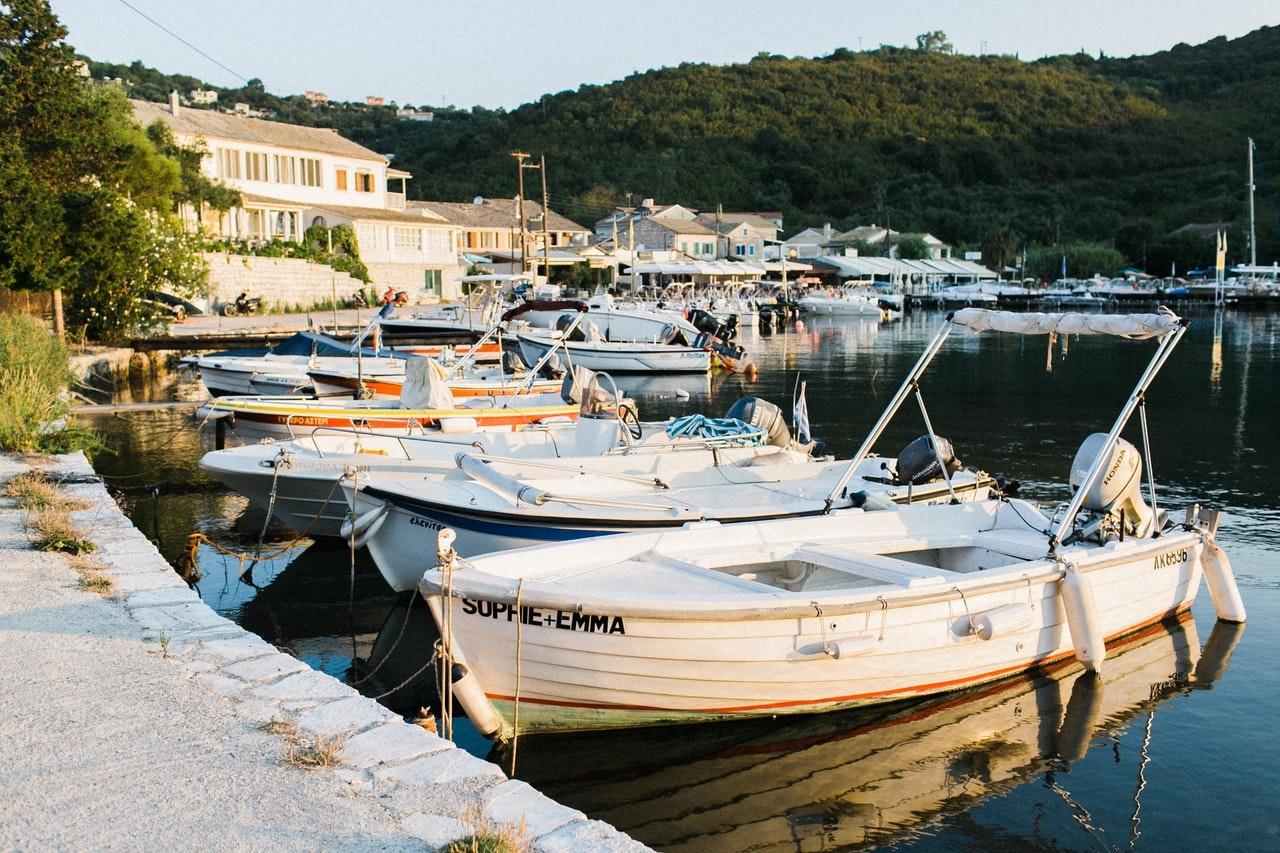 Tips voor het beveiligen van je boot tegen diefstal
