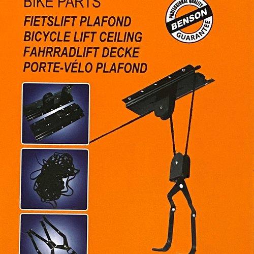 Benson Fietslift / Plafond