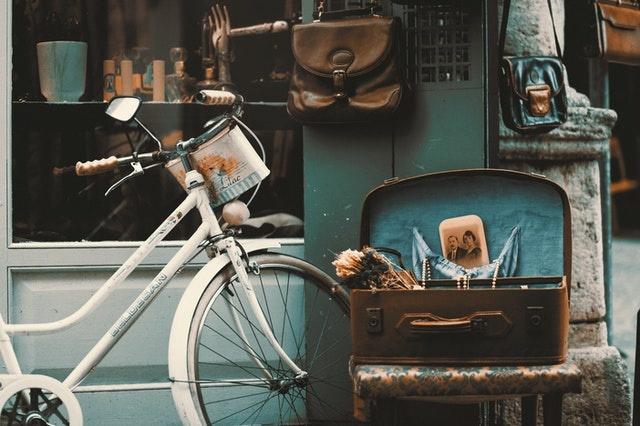 Leer meer over alle soorten fietssloten