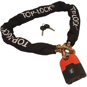 Top Lock Kettingslot ART-4 150cm