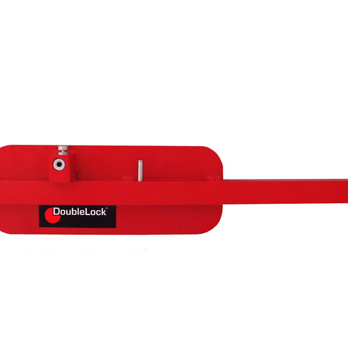 DoubleLock Wielslot Buffalo Red SCM