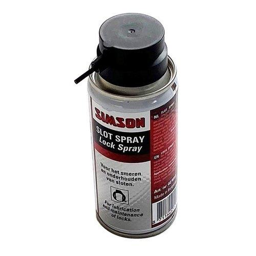 Simson Slot spray