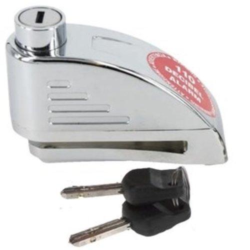 Top Lock Schijfremslot 5,5mm Alarm