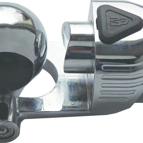DoubleLock Koppeling slot Lockball