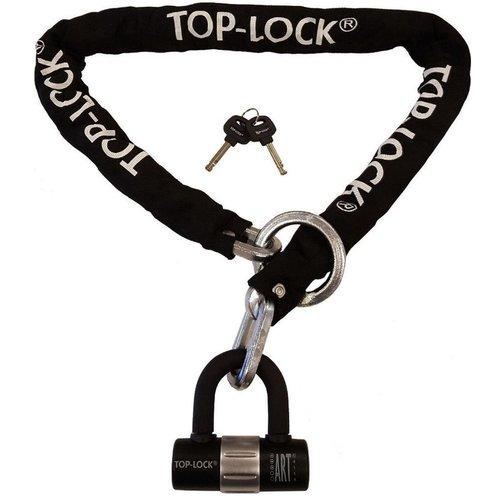 Top Lock Kettingslot ART-3 120cm MBT 4114 Loopoog