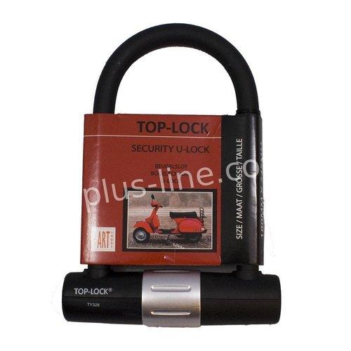 Top Lock Beugelslot ART-4 180x320mm MBT 4051