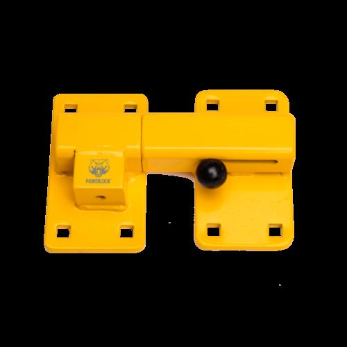 Powerlock Containerslot CTL-330