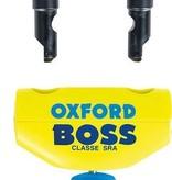 Oxford Schijfremslot ART-4 MBT 4075 Geel Nemesis