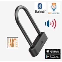 Beugelslot ART-3 245mm + Alarm + GPS