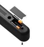 Luma Beugelslot ART-3 245mm + Alarm + GPS
