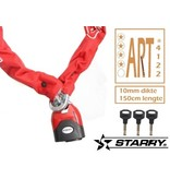 Starry Citycat ART4**** Slot 150cm MBT 4122