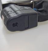 PRO-TECT Kettingslot ART 4 Pro-tect 120cm vaste kop