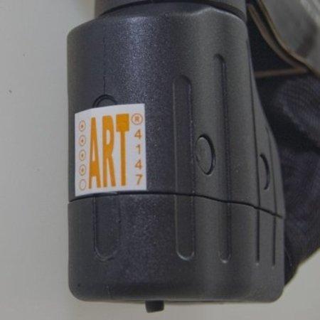 Protect Kettingslot ART 4 Pro-tect 120cm vaste kop