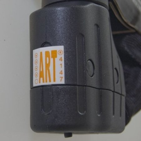Protect Kettingslot art4 Pro-tect 150cm vaste kop