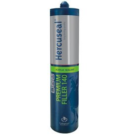 Hercuseal Premium Filler 140 310ml