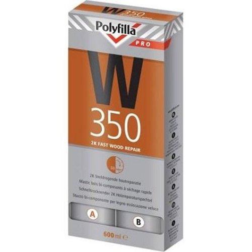Polyfilla pro W350 600ml