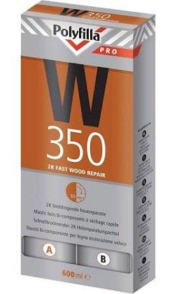 Polyfilla pro W350 2x300ml