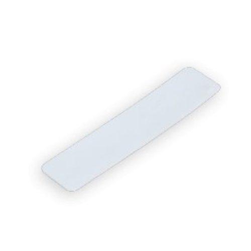 Glasblokjes 100x30x1 1000 stuks