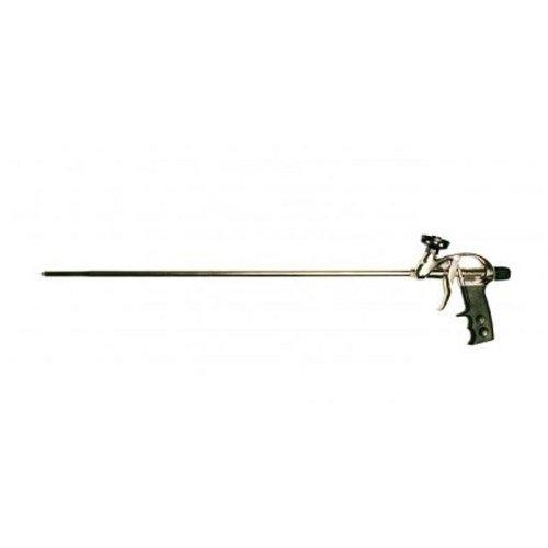 Purpistool met extra lange lans (60cm)