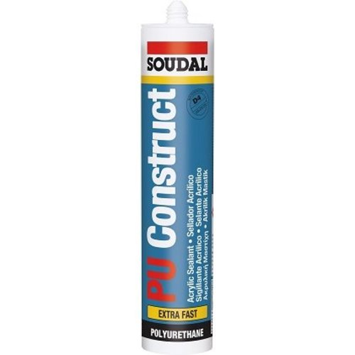 Soudal PU Construct Extra Fast