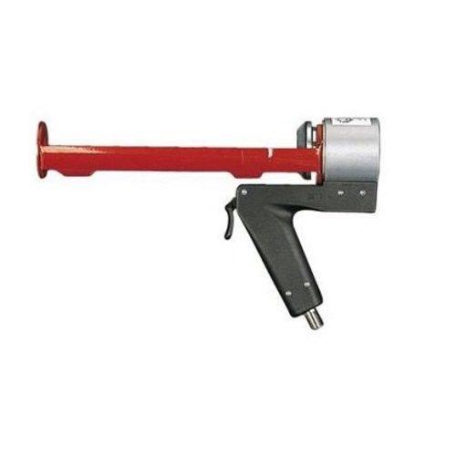 Kröger T 16 U X 1 pneumatisch kitpistool voor kokers