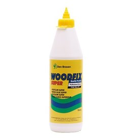 Zwaluw Woodfix D3 Super 750ml