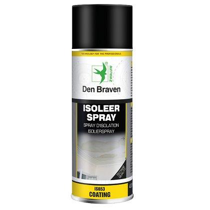 Zwaluw Isoleer Spray 400ml