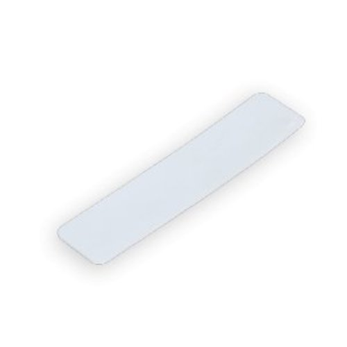 Glasblokjes 100x20x1 1000 stuks