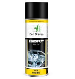 Zwaluw Zink Spray Mat  400ml