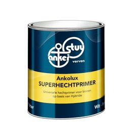 Anker Stuy Ankolux Superhechtprimer wit  2.5liter
