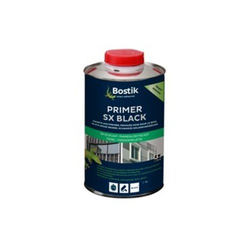 Bostik Primer SX Black 1ltr