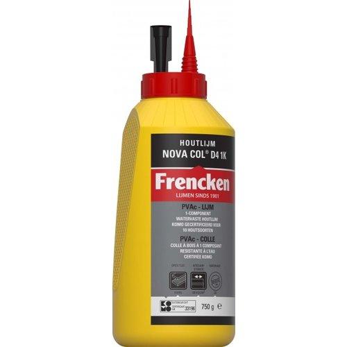 Frencken Nova Col D4 1K Flacon 750 gram