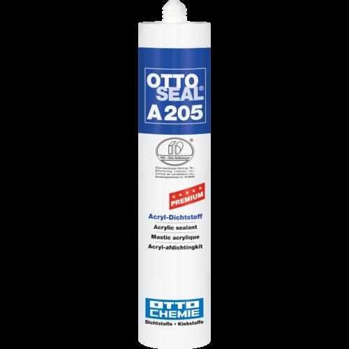 OTTO Ottoseal A205 Premium Acrylaatkit 310ml