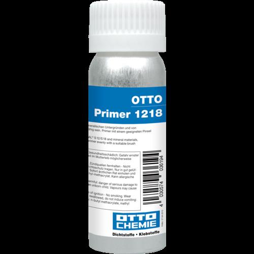 Otto Primer 1218 (constante waterbelasting)