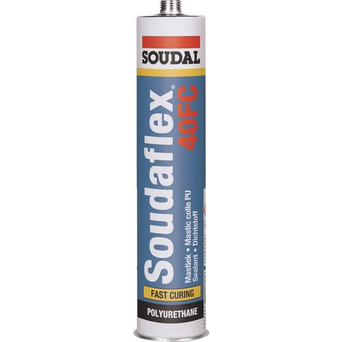 Soudal Soudaflex 40FC Polyurethaan 310ml