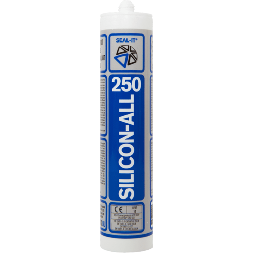 Connect Products Seal-It 250 Silicon All 310ml