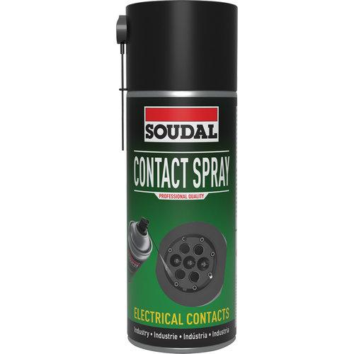 Soudal Contact Spray 400ml