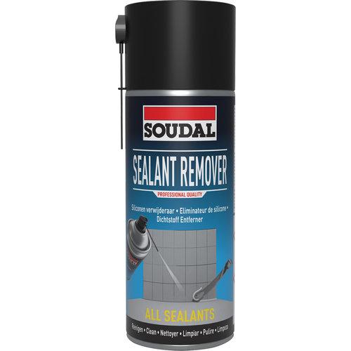 Soudal Sealant Remover siliconen verwijderaar 400ml