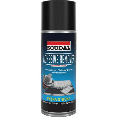 Soudal Adhesive Remover lijmverwijderaar 400ml