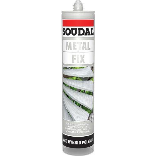 Soudal Metal fix 290ml