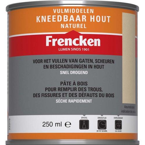 Frencken Kneedbaar Hout 250ml