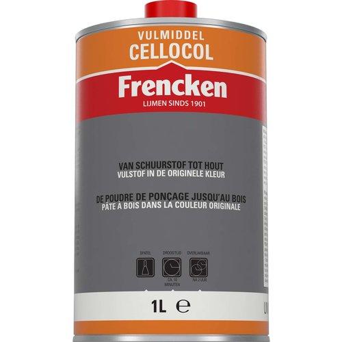 Frencken Cellocol BS Bindmiddel 1ltr
