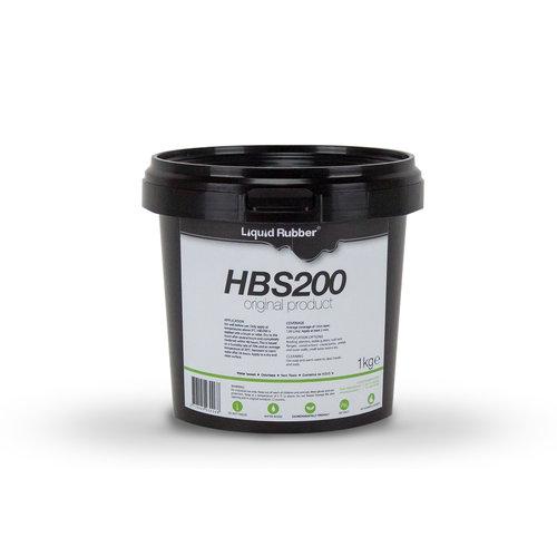 Liquid Rubber Liquid Rubber HB S-200 Professional 1 kg