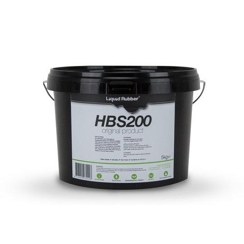 Liquid Rubber Liquid Rubber HB S-200 Professional 5kg