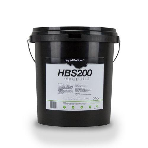 Liquid Rubber Liquid Rubber HB S-200 Professional 20 kg